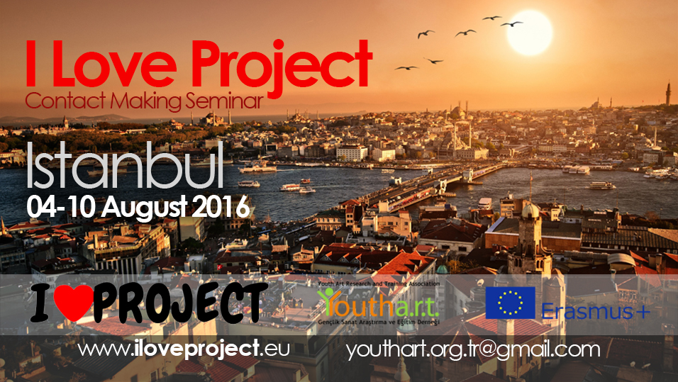 iloveproject