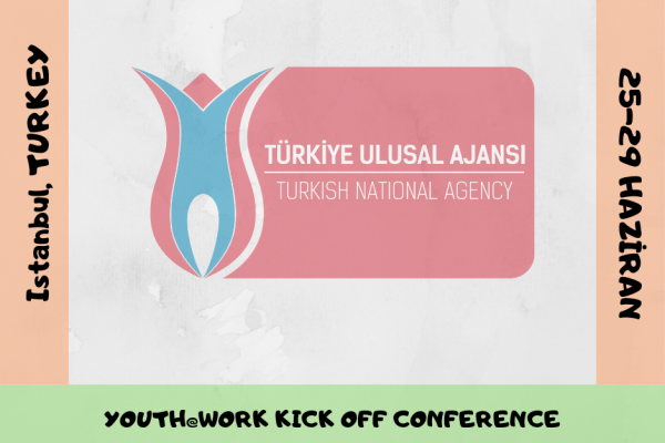 YOUTH@WORK KICK OFF CONFERENCE